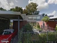 Verleende omgevingsvergunning, vervangen van de kozijnen, Ida Gerhardtstraat 55, Alkmaar