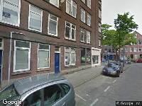 Verleende vergunning Paradijslaan 118 t/m 124 en Schuttersstraat 5
