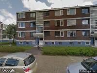 Bekendmaking Verleende omgevingsvergunning Eikenstraat hoek Schieringerweg to. nr. 225 en Wilgenstraat thv. nr. 65, (11025513) tijdelijk plaatsen van bovengrondse containers, verzenddatum 19-06-2018.