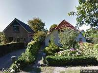 Gemeente Brummen – Ingediende aanvraag reguliere omgevingsvergunning, voor het renoveren van de kap, Knoevenoordstraat 20 in Brummen