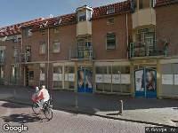ODRA Gemeente Arnhem - Besluit omgevingsvergunning, leggen van laagspanningskabel, Kleine Oord 71