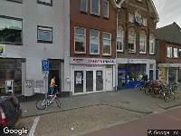 Bekendmaking Aanvraag Coffeeshop Vechtstraat 98