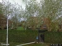 Ontwerp bestemmingsplan 'Ruimte voor Ruimte, Zeildijk 81 Hulst en Zandbergsestraat 14 Graauw'
