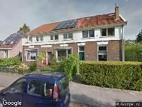 ODRA Gemeente Arnhem: Aanvraag omgevingsvergunning: nieuwbouw appartementen complex voor 8 woningen en rijtje van 3 woningen, Klingelbeekseweg [kad. sect. P nr. 6737]