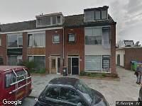 Aanvraag omgevingsvergunning, het bouwen van een uitbouw aan de achterkant van een woning en het vergroten van, C. van Maasdijkstraat 72 te Utrecht, HZ_WABO-18-20800