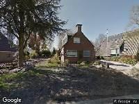 Aanvraag omgevingsvergunning, kappen 9 essen rondom voormalig sportpark Wierdeweg 2 essen schuin tegenover Weempad 1 te Delfzijl (Uitwierde)
