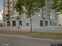 Verleende Watervergunning voor het plaatsenvan een VDSLkast, ter hoogte van de Spaklerweg, 1096 BA Amsterdam - AGV - WN2018-004233