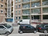 Verlenging beslistermijn omgevingsvergunning Wibautstraat 130