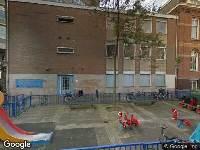 Verlenging beslistermijn omgevingsvergunning Derde Hugo de Grootstraat 5