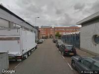 Bekendmaking Besluit omgevingsvergunning reguliere procedure Van Slingelandtplein 15