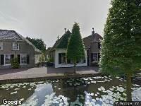 Gemeente Midden-Delfland  -  Aangevraagde omgevingsvergunning  -  Het verwijderen van een schoorsteen en het vervangen van dakpannen aan de Burg van der Lelijkade 12, 3155 AB Maasland