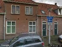 Tilburg, ingekomen aanvraag voor een omgevingsvergunning Z-HZ_WABO-2018-01909 Gerard van Spaendonckstr 36 te Tilburg, kappen van 1 boom, 28mei2018