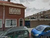 Tilburg, ingekomen aanvraag voor een omgevingsvergunning Z-HZ_WABO-2018-01853 Olivier van Noortstraat 60 te Tilburg, vergroten van de woning, 24mei2018