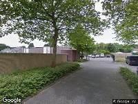 Tilburg, ingekomen aanvraag voor een omgevingsvergunning Z-HZ_WABO-2018-01885 Puccinihof 699 (sectie S nr 3210) te Tilburg, plaatsen van betonnen opslagruimten in de vorm van garageboxen, 25mei2018