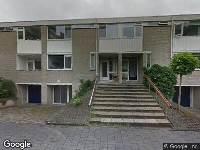 Bekendmaking Demostheneslaan 25, 5216 CP, 's-Hertogenbosch, het vergroten van een terras, omgevingsvergunning