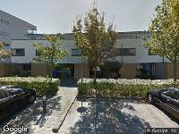 Gemeente Alphen aan den Rijn - aanvraag omgevingsvergunning: het plaatsen van een dakopbouw aan de voorzijde van de woning, Groningenstraat 118 te Alphen aan den Rijn, V2018/312
