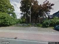 Aanvraag omgevingsvergunning, het wijzigen van de westgevel, Ulvenhoutselaan 85B 4834MD Breda