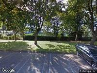 Aanvraag omgevingsvergunning, het plaatsen van twee meerpalen voor een woonark, Merwedeplantsoen 25 te Utrecht, HZ_WABO-18-17629
