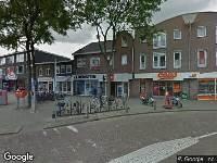 Verleende omgevingsvergunning, uitbreiding opslagruimte, Vechtstraat 68 (zaaknummer 19026-2018)