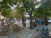 Verlenging beslistermijn voor het plaatsen van balkonbeglazing, Graaf Willem II straat 154 te 's-Gravenzande