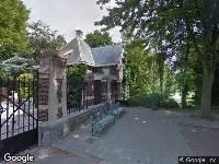 Bekendmaking Verleende vergunning nabij Kerkhoflaan 1