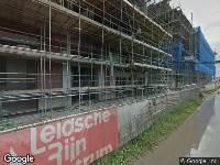 Bekendmaking Verlenging beslistermijn omgevingsvergunning, het aanbrengen van   7 digitale lichtreclame uitingen aan lantaarnpalen, Grauwaartsingel,   stadsbaan LR, Vleutensebaan en Terwijdesingel te Utrecht, HZ_W