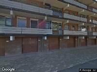 Gemeente Arnhem - Aanvraag gehandicaptenparkeerplaats: Orionsingel