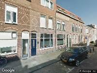Verlenging beslistermijn omgevingsvergunning, het bouwen van een   dakterras op een bestaande uitbouw, Amaliastraat 29 te Utrecht,   HZ_WABO-18-11032