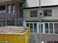 Gemeente Alphen aan den Rijn - verleende omgevingsvergunning: het aanbrengen  van een extra verdiepingsvloer, Hooftstraat 97 te Alphen aan den Rijn, V2018/303