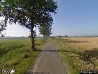 Bekendmaking Provincie Zeeland - Vergunning Wet natuurbescherming Het Melkhuis V.O.F. Rietstraat 23, 4583 SK, Terhole