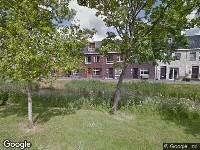 Bekendmaking Aangevraagde omgevingsvergunning De Prunus 21, (11026223) plaatsen van een dakkapel aan de achterzijde.