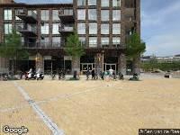 Bekendmaking [Horecavergunning Brusselplein  93 te Utrecht