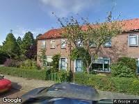 Bekendmaking Sloopmelding Ter Aar, Jhr K W L de Muralstraat 24 - Verwijderen asbest