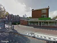 Aanvraag exploitatievergunning voor een horecabedrijf Johan Huizingalaan 116