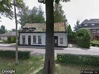 Tilburg, ingekomen aanvraag voor een omgevingsvergunning Z-HZ_WABO-2018-01957 Bosscheweg 100 te Tilburg, kappen van 25 bomen, 31mei2018