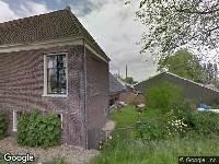 Besluit omgevingsvergunning Ouderkerkerdijk 225, Amsterdam (mededeling)