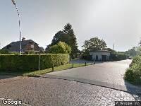 Omgevingsvergunning verleend, Plein 7a in Zoelmond