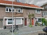 Aanvraag omgevingsvergunning, het plaatsen van een dakkapel aan de voorzijde van een woning, Volkerakstraat 1 te Utrecht, HZ_WABO-18-18247