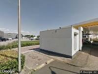 Bekendmaking Aanvraag Omgevingsvergunning, verwijderen brandstof tanks, Ceintuurbaan 4 (zaaknummer 39204-2018)