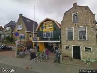 Ontwerp bestemmingsplan Willem Barentszkade 14 en 15 en Commandeurstraat 13, West-Terschelling