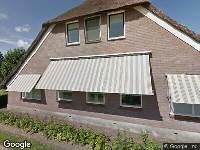 Bekendmaking Aanvraag omgevingsvergunning buiten behandeling, aanbrengen betonpad, Op de dijk langs de vecht t.h.v. Hessenweg 9 (zaaknummer 43594-2018)