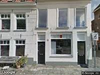 Bekendmaking Aanvraag Omgevingsvergunning, afwijken bestemmingsplan t.b.v. short stay, Thorbeckegracht 79 (zaaknummer 47724-2018)