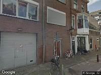 Bekendmaking Aanvraag omgevingsvergunning, het bouwen van een dakopbouw met balkon, Nobeldwarsstraat 7 te Utrecht, HZ_WABO-18-22218