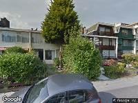 Kennisgeving ontvangst aanvraag het plaatsen van een dakopbouw Urkerstraat 8 in Amstelveen