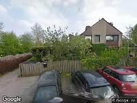 Bekendmaking Gemeente Dordrecht, ingediende aanvraag om een omgevingsvergunning Suze Groeneweg-erf 432 te Dordrecht