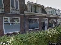 Bekendmaking Afgehandelde omgevingsvergunning, het bouwen van een dakopbouw (derde bouwlaag), Abstederdijk 113 te Utrecht,  HZ_WABO-18-16319