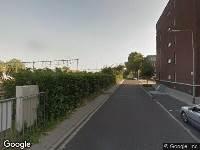 Rijksweg A73 50 - Ingediende aanvraag Omgevingsvergunning