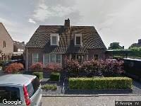 Bekendmaking verleende reguliere omgevingsvergunning, Gerststraat 12 te Riethoven, bouwen van een garage