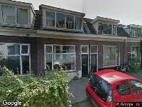 Bekendmaking Afgehandelde omgevingsvergunning, het bouwen van een dakopbouw (derde bouwlaag), Abstederdijk 109 te Utrecht,  HZ_WABO-18-16317