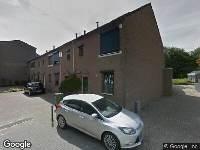 Bekendmaking Verleende omgevingsvergunning met reguliere procedure, het vergroten van de woning door middel van een dakopbouw, Noortberghmoeren 19 4824JA Breda